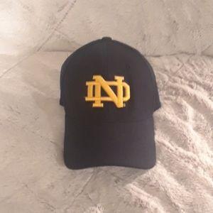 Notre Dame Fighting Irish Zephyr stretch hat